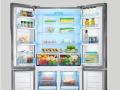 除菌养鲜双管齐下 海信倍多分冰箱为年货保鲜
