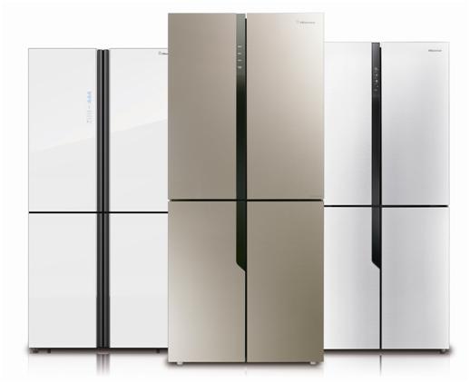 强强联手 海信冰箱与霍尼韦尔深化全球战略合作
