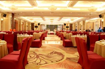无锡香梅国际大酒店