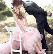 唯你婚纱摄影