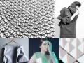 瓷砖3D成fashion趋势,你还不让家变得立体起来?