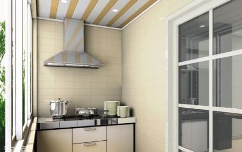 阳台能改厨房吗 阳台改厨房注意事项