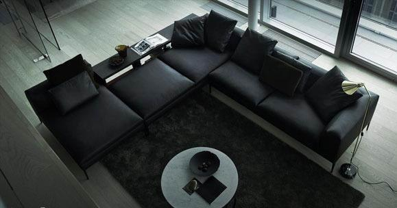 客厅沙发风水