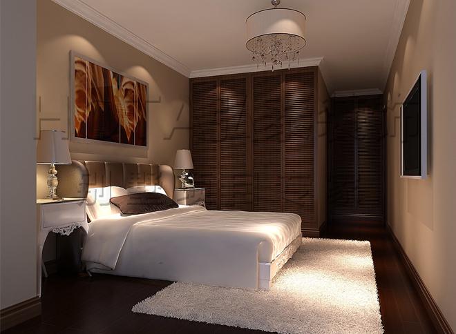 老人房睡床的选择和放置