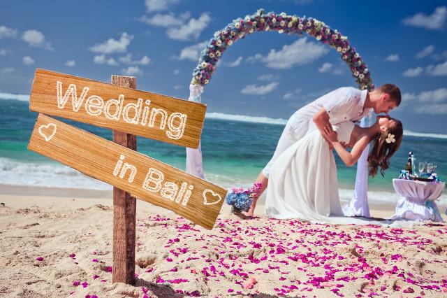 沙滩婚礼、游船婚礼、水下婚礼,最适合结婚的10座海岛,哪一款你最心仪?