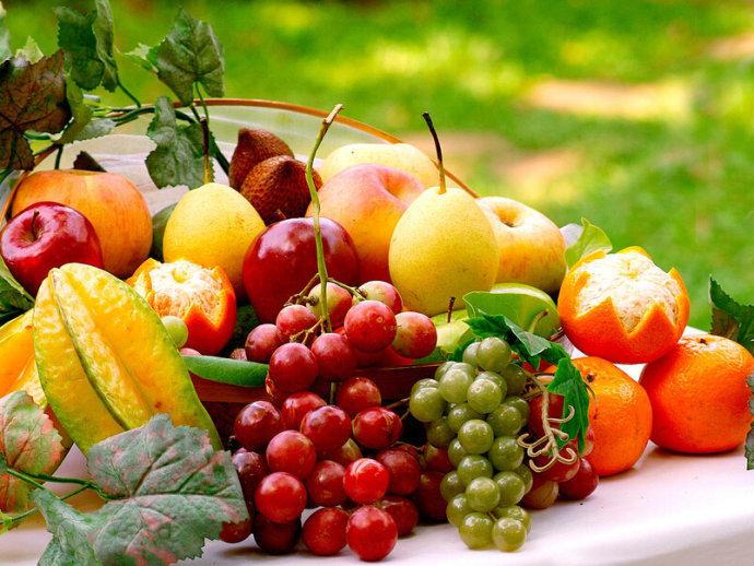 真的假的!水果吃多了也不好?